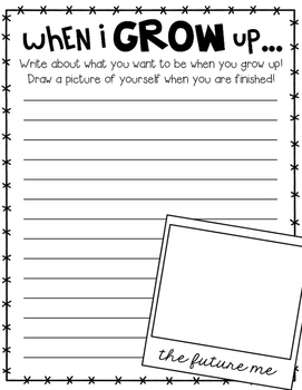 Rock On to 3rd Grade! {Print&Go Activities for the End of the Year}