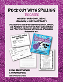 Rock Out With Spelling, Sight Word Song - Because