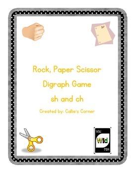 Rock, Paper, Scissor RTI Digraph Game