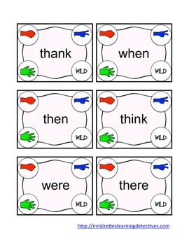 Rock, Paper, Scissors: Dolch 1st Grade Sight Words