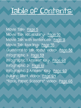 Rock, Paper, Scissors Movie Talk