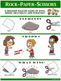 Rock-Paper-Scissors Poster: A Visual Guide