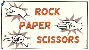 Rock, Paper, Scissors, SING! Sol-Mi-La