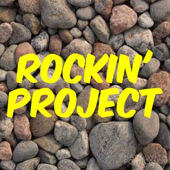 Rock Project- The Rockin' Project