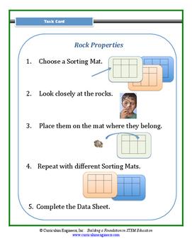 Rock Properties Science Center