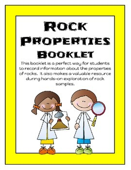Rock Properties Booklet