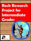 Rock Research Project