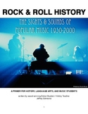Rock & Roll History: Sights & Sounds from 1950-2000 (COMPLETE UNIT)