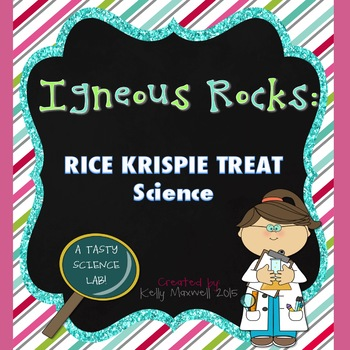 Igneous Rocks Experiment