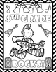 Rock Star Back to School 2016-2017