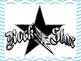 Rock Star Behavior Chart