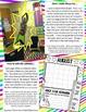 Rock Star Behavior Clip Chart and Calendar - EDITABLE