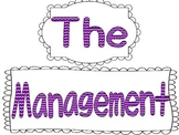 Rock Star Behavior Management