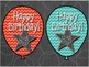 Rock Star Birthday Balloons