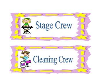 Rock Star Class Jobs
