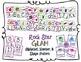 Rock Star GLAM: Classroom Decor MEGA Bundle