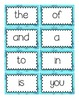 Rock Star GLAM: Word Wall Headers and Cards (Editable!)