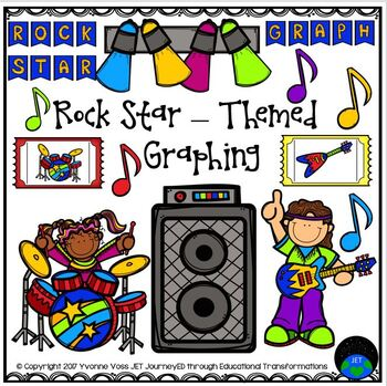 Rock Star Graphing