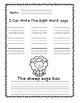"""Rock Star Reader Program: Sight Word  """"says"""""""