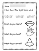 "Rock Star Reader Program: Sight Word  ""what"""