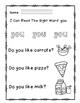 "Rock Star Reader Program: Sight Word  ""you"""