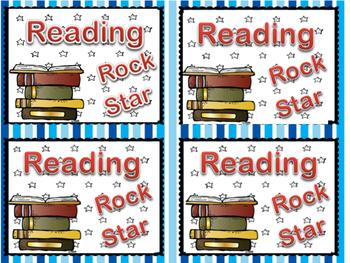 Rock Star Readers