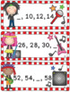 Skip Counting Game and Worksheets: Counting by 2s, 5s, and 10s