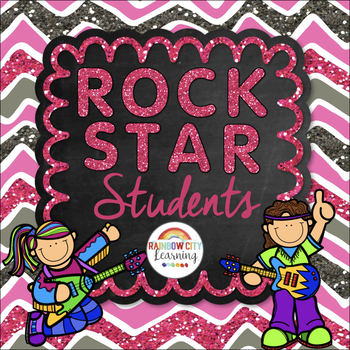 Rock Star Students