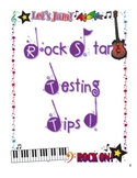 Rock Star Testing Tips
