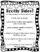"""Rock Star Themed Classroom Rules """"I Will"""" Statements"""
