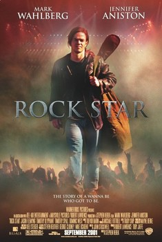 Rock Star movie questions