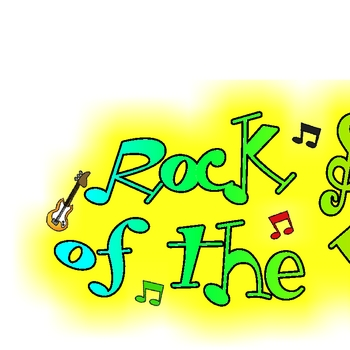 Rock Star of the Week Signs and Information Sheet
