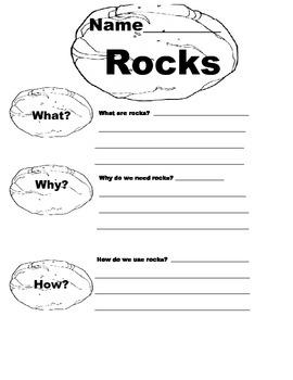 Rock Summary