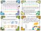 Rock The Test - Test Prep Task Cards Bundle - EVERY 3rd Grade Math CCSS