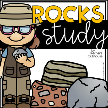Rock Unit from Teacher's Clubhouse