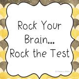 Professional Development - Test Taking Skills