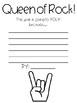 Rock Your School Freebie