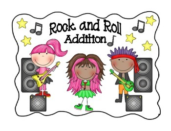 Rock and Roll Addition