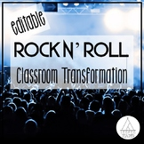 Rock and Roll Classroom Transformation
