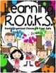 Rock and Roll Interactive Student Notebooks