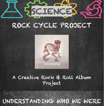 Rock and Roll Project