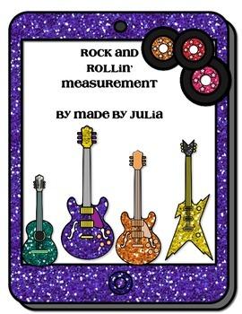 Rock and Rollin' Measurement