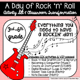 A Day of Rock 'N' Roll