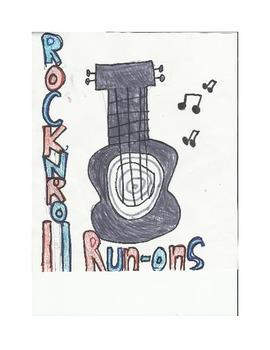 Rock n Roll Run-ons