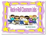 Rock n Roll class jobs (adjustable)