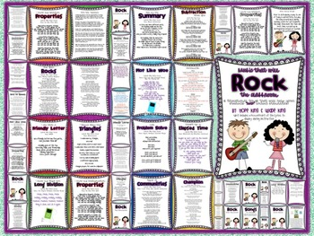 Rock the Classroom: 14 Educational Songs to Help Students Rock the Content