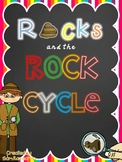 Rock the Rock Cycle {A Science Unit About Rocks & the Rock Cycle}