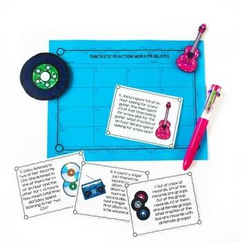 "5th Grade Test Prep Math Centers | ""Rock the Test"" Test Prep Centers"