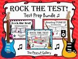 Rock the Test! (Reading Test Prep Bundle)