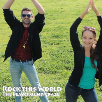 Rock this World - A song about being yourself